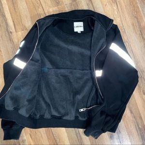 I.AM.GIA Black Jacket